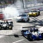 ALMS - Long Beach, 2011