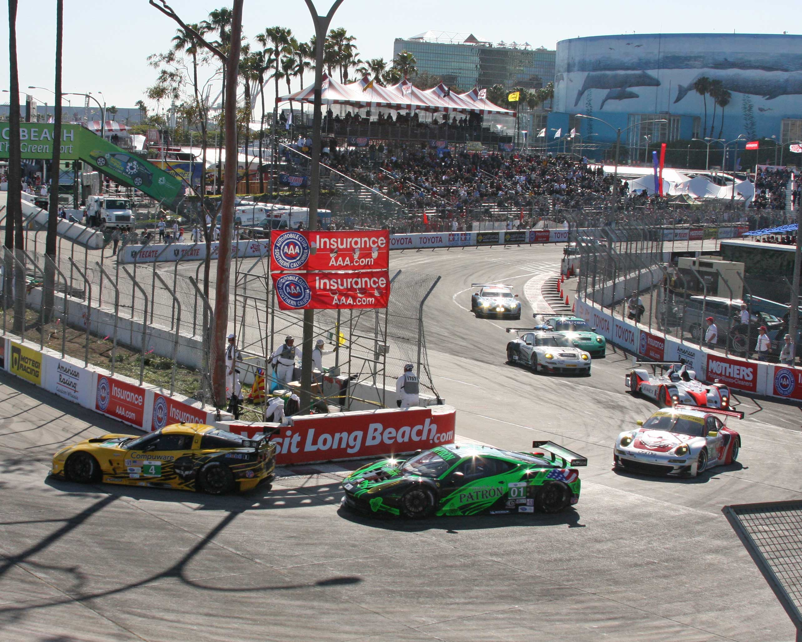 extreme speed motorsports at long beach alms socal speed